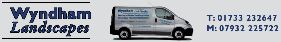 Wyndham Landscapes London